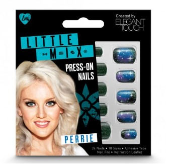 perrie nails
