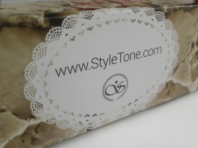 The StyleTone Box August 2015