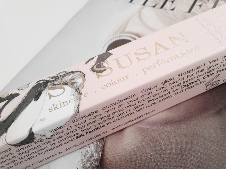 So susan statement skin packaging