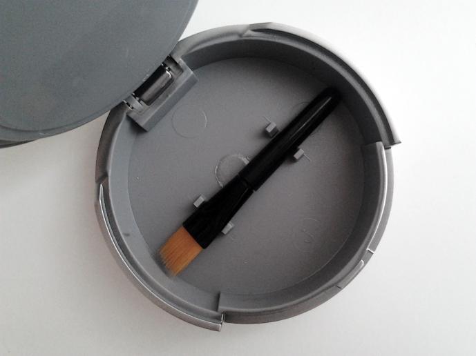 Cargo Cosmetics brow kit