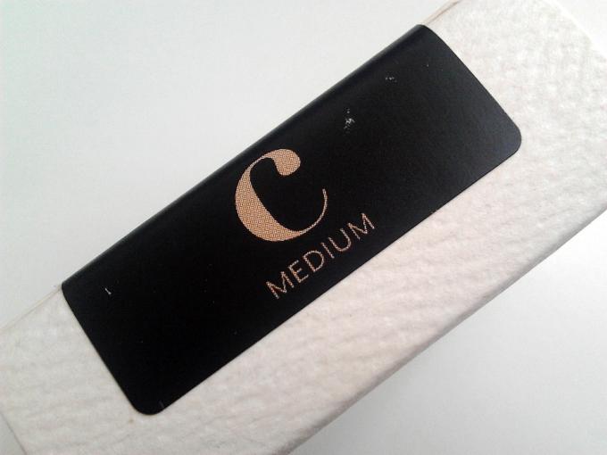 Cargo Cosmetics medium